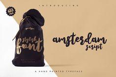 Amsterdam Script example 1