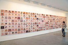 Humanae, le projet photographique qui magnifie la diversité des couleurs de l'être humain