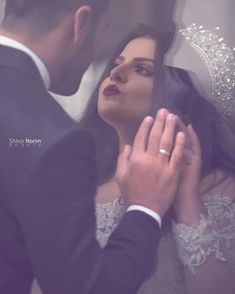 Beautiful Couple, Most Beautiful, Muslimah Wedding, Love Poetry Images, Wedding Couples, Christian, Cute, Weddings, Christians