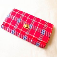 Maasai Clutch now featured on Fab.