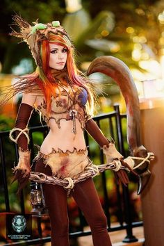 March | 2015 | Cosplay Paradise