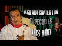 Juan Gabriel - Agradecimientos Especiales | Los Dúo - YouTube
