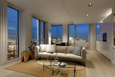 The Most Expensive Homes is going to present the 10 most expensive penthouses in the world, trophy residences designed by top architects and interior designers. Expensive Houses, Most Expensive, Luxury Apartments, Luxury Homes, 2017 Design, Property Development, Top Interior Designers, Pent House, Furniture