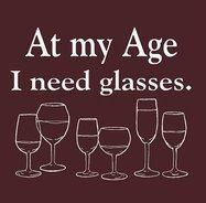 Where do tri-focals fit in here?  #this-makes-me-smile