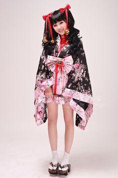 Pre-Modern and Modern Kimono - INTRODUCTION