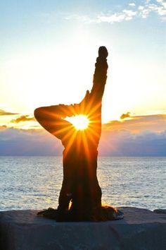 5 Yoga Exercises To Improve Your Spirits