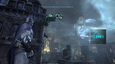 Page 3 - Batman: Arkham City Riddler guide | GamesRadar