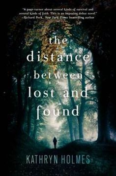 Distance Between Lost and Found