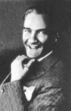 M.K.Atatürk.