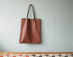 leather tote bag - Recherche Google