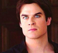 Damon salvatore*-*