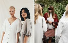 What is Swedish fashion and style? Find out how to dress like a Swede to which brands you'll want to wear, as well as sustainability and street style. Scandinavian Fashion, Swedish Fashion, Swedish Style, Swedish Design, Minimalist Style, Minimalist Fashion, Fast Fashion, High Fashion, Swedish Brands