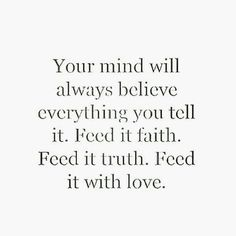 Faith~Truth~Love