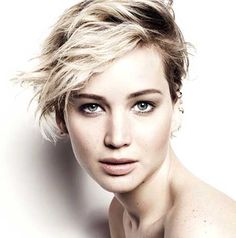 30 Beautiful Short Celebrity Hairstyles