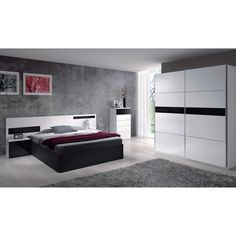 You'll love the AURA Headboard with Bedside Tables at online4furniture.co.uk - Great deals on Home Furniture and Free UK Delivery.