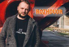 "Zdroj: Michal Babinčák      Martin ""Iso"" Krajčír je hudobník vystupujúci pod známejším pseudonymom Isobutane. Venuje sa elektronike, minimalu a glitch-hopu. Okrem toho je neoficiálnym frontmanom a gitaristom skupiny The Ills. Ako Isobuta... Fictional Characters, Fantasy Characters"