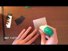 Tutoriel Do It Yourself (DIY) - création d'un Photophore de noel