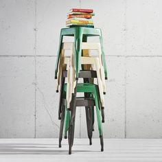 Hocker John - Hocker & Sessel - Produkte