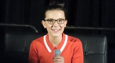 5 Stranger Things We Learnt At Millie Bobby Brown's Supanova Adelaide Q&A Panel | The Iris