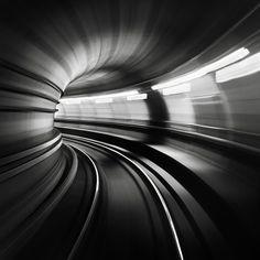 Creative Photography Tricks With Shutter Speed Motion Blur Photography, Time Photography, Urban Photography, Abstract Photography, Creative Photography, Street Photography, Slow Shutter Speed Photography, Pinhole Camera, Dark City