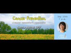 The Big Carrot TNL Cancer Prevention by Natcha Maithai, - WATCH VIDEO HERE -> http://bestcancer.solutions/the-big-carrot-tnl-cancer-prevention-by-natcha-maithai    *** cancer prevention information ***   Our toxic modern lifestyle has led to such high incidences of cancers: one in two women and one in three men will be diagnosed with cancers in their life time. Natcha Maithai, former University of Toronto cancer researcher turned health detective will...