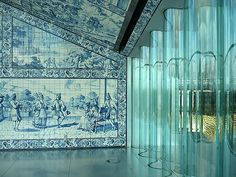 Casa da Música (Porto, Portugal) _ Rem Koolhaas