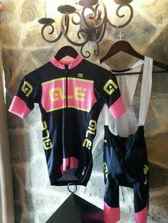 Ale Cycling line of performance cut race wear. Chris Mcgill · Cycling  jerseys 4c49e9391