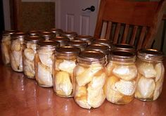 Pots Mason, Mason Jars, Charcuterie, Pickles, Cucumber, Cookies, Canning, Chutney, Conservation