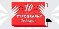 Tipografi için olmazsa olmaz 10 madde