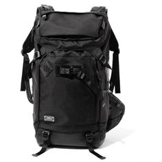 AS2OV (アッソブ) EXCLUSIVE BALLISTIC NYLON BACK PACK - バックパック - AS2OV アッソブ WISCE ワイス の公式通販 | UNBY WEB SHOP