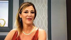 Letizia La Mela  italian expert jewelry England TV