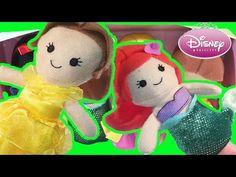 Disney Princess FINGER PUPPETS w Ariel Snow White Belle Rapunzel Kids Toys Little Wishes Kids Video - YouTube Youtube Videos For Kids, Kids Videos, Princess Videos, Wish Kids, Finger Puppets, Rapunzel, Kids Toys, Snow White, Snoopy