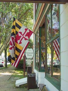 Frederick Maryland Photo Gallery: New Market, Maryland