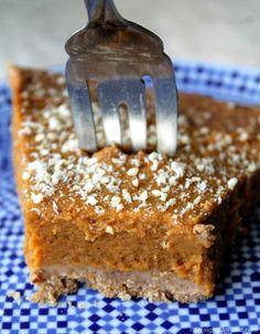 6 plant-based pumpkin pie recipes.