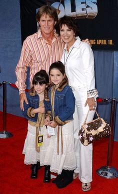Kris Jenner - (FILE) In Profile: The Kardashian Family