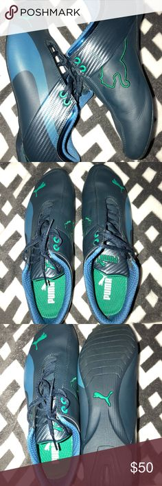 PUMA Men Shoes PUMA Sport Lifestyle Men Shoes | size 9 | Puma Shoes Sneakers