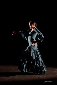 Flamenco Show. By Jaime Maciá jaimemacia.tumblr.com