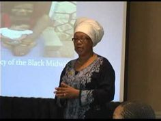 The Legacy of the Black Midwife Part 1/6