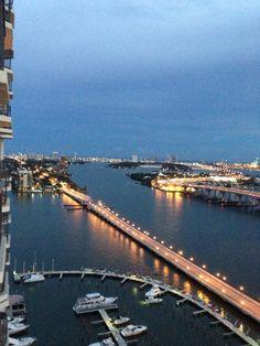 Miami Marriott Biscayne Bay en Miami, FL