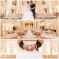 Persian Wedding Atlanta Georgia Downtown 200 Peachtree Garrett Frandsen Cinderella Envi Event Planning