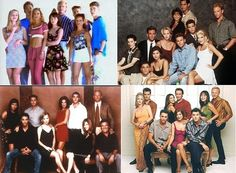 beverly hills 90210- my all time favorite!!