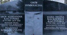 Symboliczny grób na Powązkach - Grób Lecha Kaczyńskiego - WP Wiadomości Cards Against Humanity
