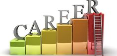How to climb the career ladder