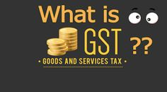 "All You need to know about GST   As all of you know that yesterday night the Rajya Sabha passed a bill to amend the Constitution to facilitate the rollout of the historic GST amid government's assurance that the tax rates would be kept ""as low as possible"". The Constitution (122nd Amendment) Bill 2014 was approved by the Upper House with 203 votes in favour and none against after a seven-hour debate during which a rare bonhomie was witnessed among the ruling and the opposition parties. Six…"
