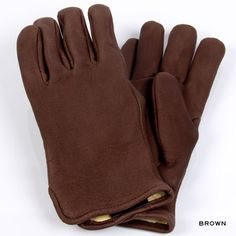 Check out these Deerskin Lined Gloves made in Centralia, WA by Geier Gloves, Co. Purchase to support 18 American workers. Gets you 750 Boom™ Points.