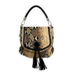 Big Buddha Adele Crossbody Bag from LittleBlackBag.com