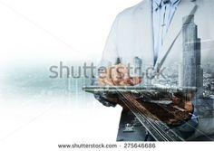 Technologie Stock Foto's : Shutterstock Stock Fotografie