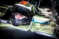 ホルヘ・ロレンソ、MotoGP引退後は「F1よりル・マンの方が現実的」  [F1 / Formula 1]