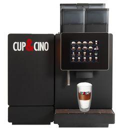 Die neue BusinessKLASSE: Kaffeevollautomat Barista Lattico 600 ermöglicht durch grandiosen Milchschaum in heiß und kalt selbst für große Büros oder mittlere Gastronomie-Betriebe eine einmalige Getränkevielfalt in Spitzenqualität. Dazu kommt die extrem einfache Reinigung.