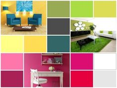 How to Choose the Right Paint Colors in 7 Simple Ways?  Paint colors play a very important role in our homes, and it has the most dramatic effect on the spaces. It is a very powerful tool that can change our interiors into cool, lively, refreshing, spacious or cozy place.   See more at.. http://www.christianpaintingpensacola.com/how-to-choose-the-right-paint-colors-in-7-simple-ways/